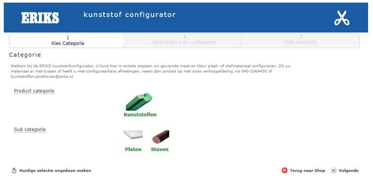 Plastic customizer steps